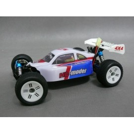 Samochód rc BAGGY SACKER SPORT BRUSHLESS