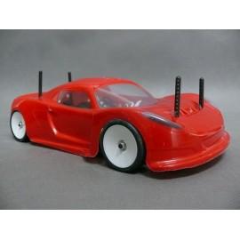 Samochód Sterowany HL519 4WD 1:12 Bezszczotkowy