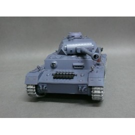 Czołg German Panzer IV ausf. F2 System Walki IR