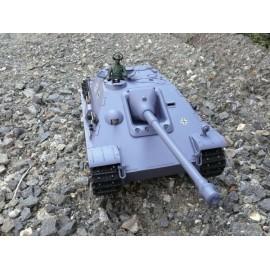 Czołg Sterowany Jagdpanther 1:16 Z Systemem Walki IR