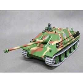 Czołg - Działo Rc Jagdpanther 1:16 Metal