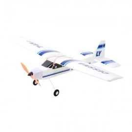 Kit Do Samotu Rc Cessna 3CH