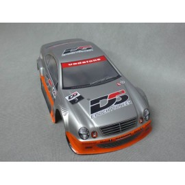 Karoseria D5 Do Samochodu Rc Lightning 3851-1