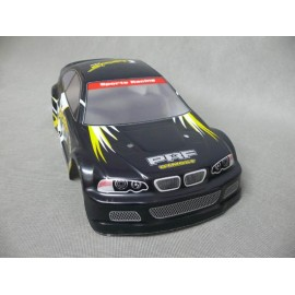 Karoseria BMW Czarne Do Modelu Rc 3851-1