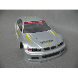 Nadwozie BMW Srebrne Do Auta Rc 3851-1