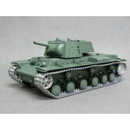 Model Rc Czołg Ciężki KW-1 Metal 1:16