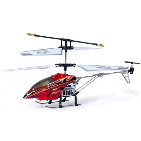Mini Helikopter 3860-10 Heng Long 3CH