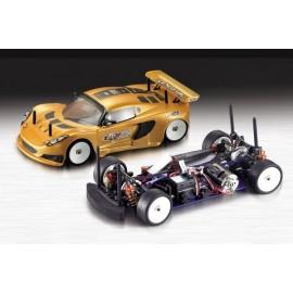 Model Samochód Rc HL519 4WD 1:12
