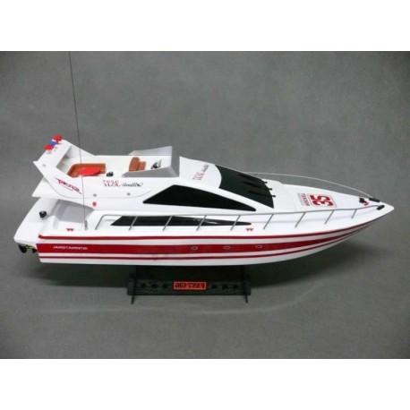 ŁÓDŹ RC 3837 Yacht Atlantic