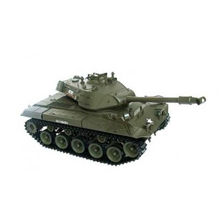 CZOŁG RC 3839 M41 Bulldog ASG