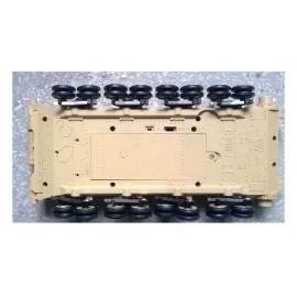 Podwozie Z Kołami Do Czołgu Panzer IV 3859