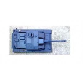 Kompletny Pancerz Do Sturmgeschutz III 3868