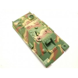 Pancerz, Nadwozie Do Jagdpanther 3869
