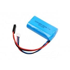 Bateria, Akumulator Do Helikoptera Rc F639, F39