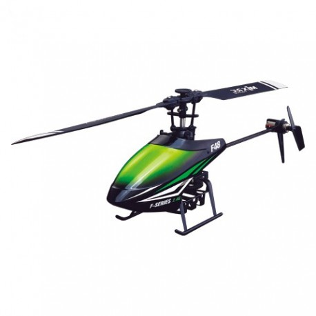 Helikopter Sterowany F648  4Ch 2,4 Ghz