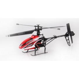Helikopter Sterowany F646 MJX  4CH 2,4GHz
