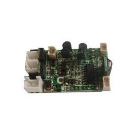 Elektronika Śmigłowca T641C