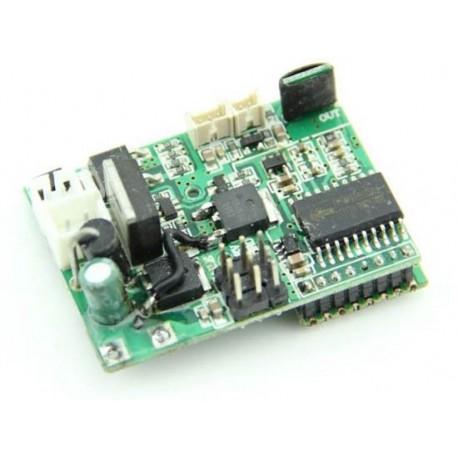 Odbiornik, Elektronika Do Helikoptera Rc F645 (F45)