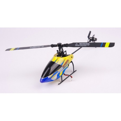 Helikopter Rc 6050 SH 6Ch
