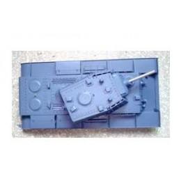 Pancerz, Nadwozie Kompletne Do Czołgu Rc KV-1