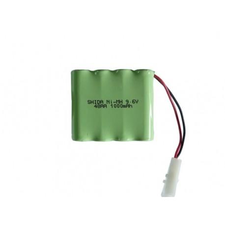 Akumulator, Bateria Do Czołgów Rc 1:24