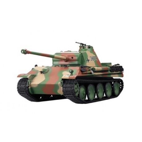 Czołg Rc German Panther G