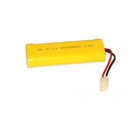 Akumulator, Bateria Do Czołgów Rc 1:16