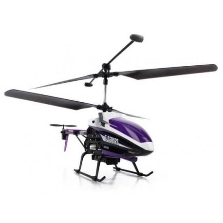 Helikopter Rc z Kamerą MJX T641c (T41c)