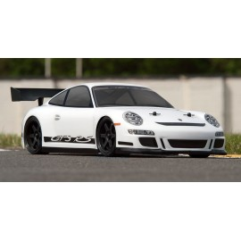 Auto RTR SPRINT 2 FLUX 2.4GHz WITH PORSCHE 911 GT3 RS