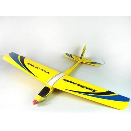 Kit Do Samolotu Solaring Eagle 3ch. TW738