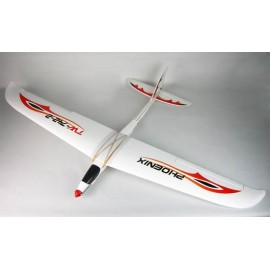 Kit Do Modelu Szybowca Phoenix TW742