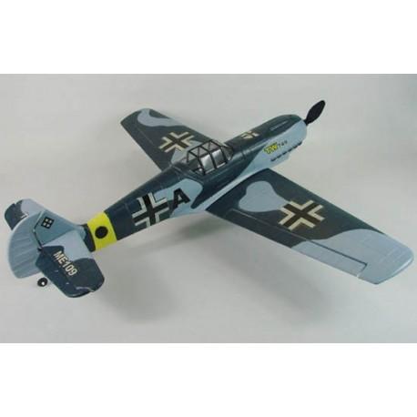 Kit Do Samolotu Rc ME109 4ch. TW749
