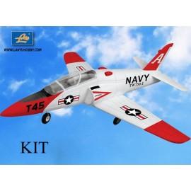 Kit Do Modelu Samolotu T45 6ch. TW750-1