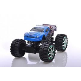 Samochód Sterowany - Terenówka Crawler