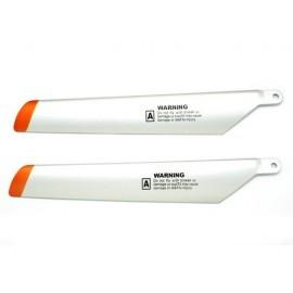 9100 Main Blade - Komplet Piór