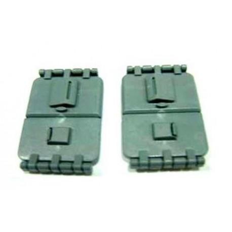 Element Wieży 48-045 Do Modelu Panzer III