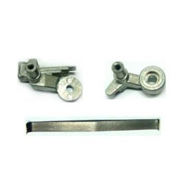 Wahacze Metalowy 58-012 Do Modelu 3858