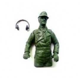 Czołgista Niemiecki - Figurka