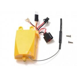 Elektronika Sterująca (Żółta) Do Łodzi Rc FT008