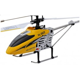 Helikopter HL3922 4Ch  Heng Long