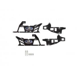 Metalowe Części Ramy Do Helikoptera 9053