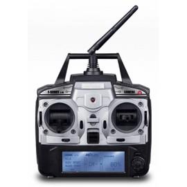 Pilot - Nadajnik 2,4 Ghz Do Helikoptera F646