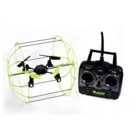 Quadocopter 4ch Skywalker Kula 2,4Ghz