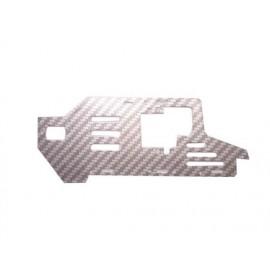Lewy Element Ramy Modelu F639