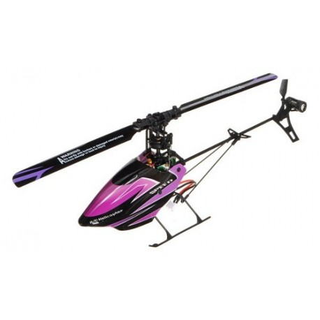 Helikopter rc V944 4ch 2,4GHz LCD WLTOYS