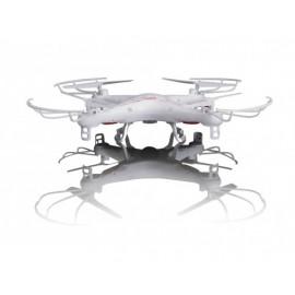 Quadocopter X5c 4ch 2,4Ghz Gyro Syma z Kamerą HD