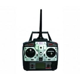 Nadajnik, Pilot 2,4 GHz Do Helikoptera MJX F648