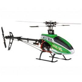 Śmigłowiec rc D700 PADDLE-B 6ch 2,4Ghz Esky 3D Gyro