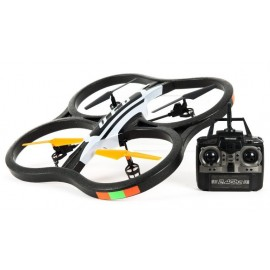 Quadrocopter rc X30V UFO 2,4GHz Intruder z Kamerą