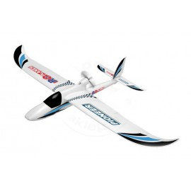 Motoszybowiec rc 1400 Pioneer ARF R-Planes